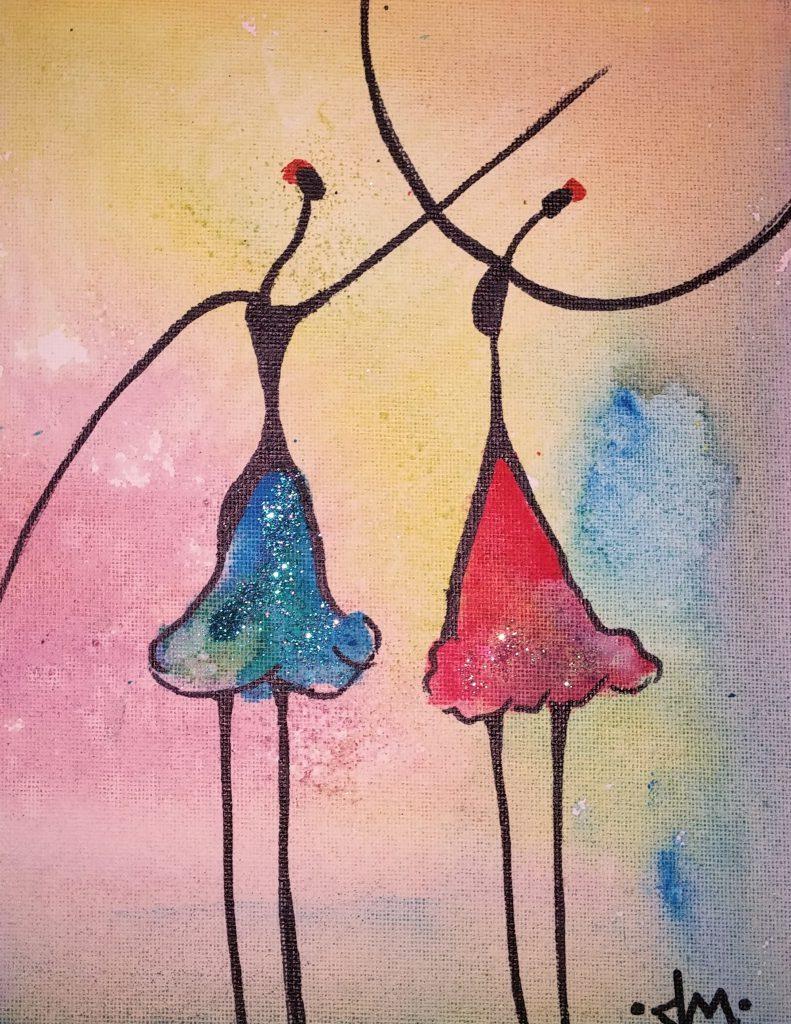 Soul Sisters (2)